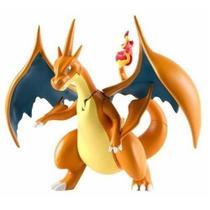 Pokémon Figura Charizard Y - Articulado Takara Tomy (15cm) -