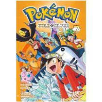 Pokemon  Gold & Silver Vol.7 - Panini