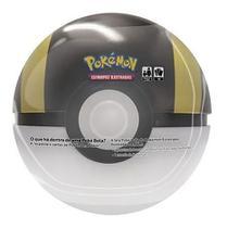 Pokemon Lata Pokebola - Super Poké Bola Ultra Ball - Combo
