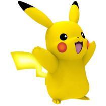 Pokemon Meu Parceiro Pokemon Com Som E Luz - Sunny