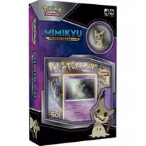 Pokemon Mini Box Mimikyu - Copag