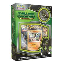 Pokémon Mini Box Zygarde - Copag