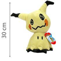Pokemon Pelúcia Mimikyu 30 cm - DTC -