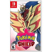 Pokémon: Shield - Switch - Nintendo