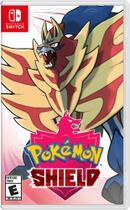 Pokemon Shield - Switch - Nintendo