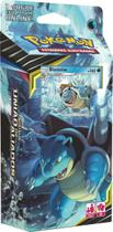 Pokemon SL9 Deck União de Aliados blastoise Cards Cartas Gx - Copag
