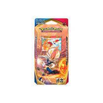 Pokémon Starter Deck Espada e Escudo Cinderace - Copag -