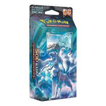 Pokémon TCG: Deck SM3 Sombras Ardentes - Geada Luminosa - Pokémon Company