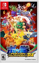 Pokken Tournament Dx - Switch - Nintendo