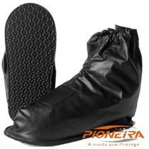 Polaina Pioneira PVC -