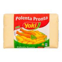 Polenta Pronta Yoki 1kg -