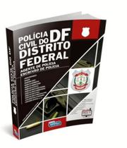 Policia Civil Do Distrito Federal - Agente De Policia E Escrivao De Policia - Alfacon