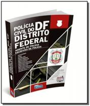 Policia civil do distrito federal - Alfacon