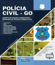 Policia Civil - Goias - Alfacon