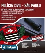 Policia Civil - Sp - Alfacon
