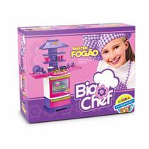 Poliplac master fogao big chef 5566 -