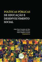 Políticas Públicas de Educação e Desenvolvimento Social - Crv