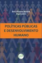 Políticas Públicas e Desenvolvimento Humano - Crv
