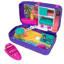 Polly Pocket Aventura Lugares Escondidos - Mattel