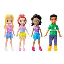 Polly Pocket Boneca Básica Sortida Mattel -