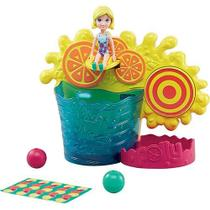 Polly Pocket Brincadeira Surpresa Aquatica Mattel FCG98 065336