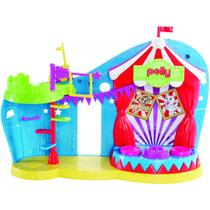 Polly Pocket Circo dos Bichinhos da Polly - FRY95 - Mattel