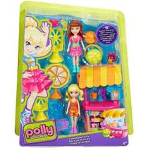 Polly Pocket Limonada Divertida - Mattel