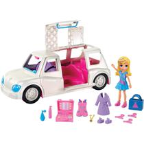 Polly Pocket Limousine Fashion Mattel