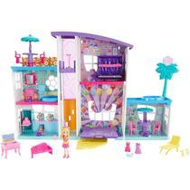Polly Pocket Mega Casa De Surpresas GFR12 - Mattel -