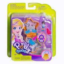 Polly pocket mini playset fry29 - Mattel
