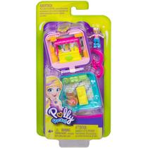 Polly Pocket Playset Surpresa Mini Estojo da Mattel Gkj39 -