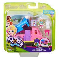 Polly Pocket Pollyville - Mattel -