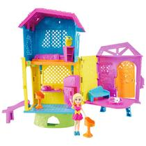 Polly Pocket Super Clubhouse - Mattel DHW41