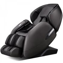 Poltrona de Massagem Rubi - 28 Airbags - Diamond Chair - Preta