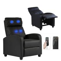Poltrona massageadora royal comfort relaxmedic -