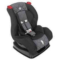 Poltrona para Auto Tutti Baby Atlantis 0410029 - Preto/Cinza -