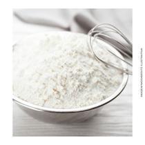 Polvilho Doce Fécula De Mandioca Substitui a Farinha 200g - Granel