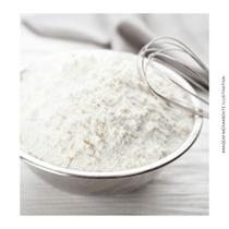 Polvilho Doce Fécula De Mandioca Substitui a Farinha 500g - Granel