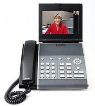 Polycom VVX1500 - Videofone -