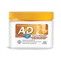 Pomada A+d Prevent Prevenção Pote 454g Importada Eua - Bayer