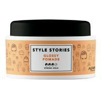 Pomada Alfaparf Style Stories Glossy Pomade -