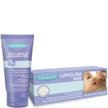 Pomada Para Seios de Lanolina HPA 30g - Lansinoh - Clingo