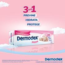 Pomada Prevenção de Assaduras Dermodex Prevent 30g -