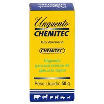Pomada Unguento Chemitec 50g -