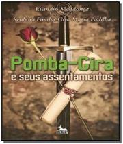 Pomba- Gira e seus Assentamentos - Anubis -