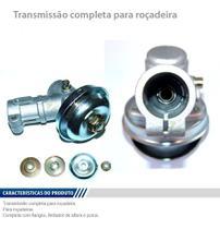 Ponteira Transmissão P/ Roçadeiras Terra Gr430 - Dematools