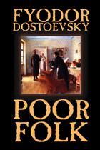 Poor Folk by Fyodor Mikhailovich Dostoevsky, Fiction, Classics - Alan rodgers books