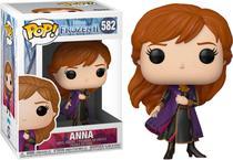 Pop Anna 582 Frozen Ii Disney- Funko - Pop! Funko