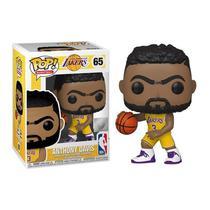 Pop Anthony Davis 65 Lakers - Funko - Pop! Funko