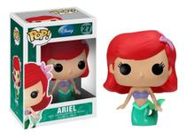 Pop Ariel 27  Disney - Funko - Pop! Funko
